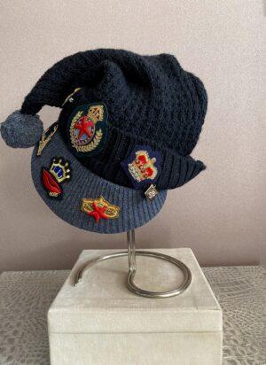 cappello visierino